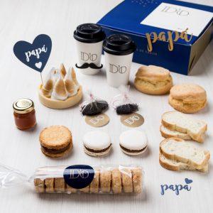 Desayuno Box Delicatessen Dia Del Padre