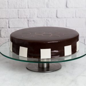 Genoise de Chocolate