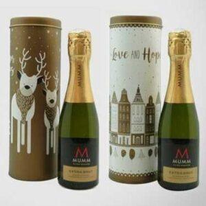 Lata champagne